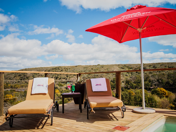 Aloe Ridge Self-Catering Houses Breede River Swellendam