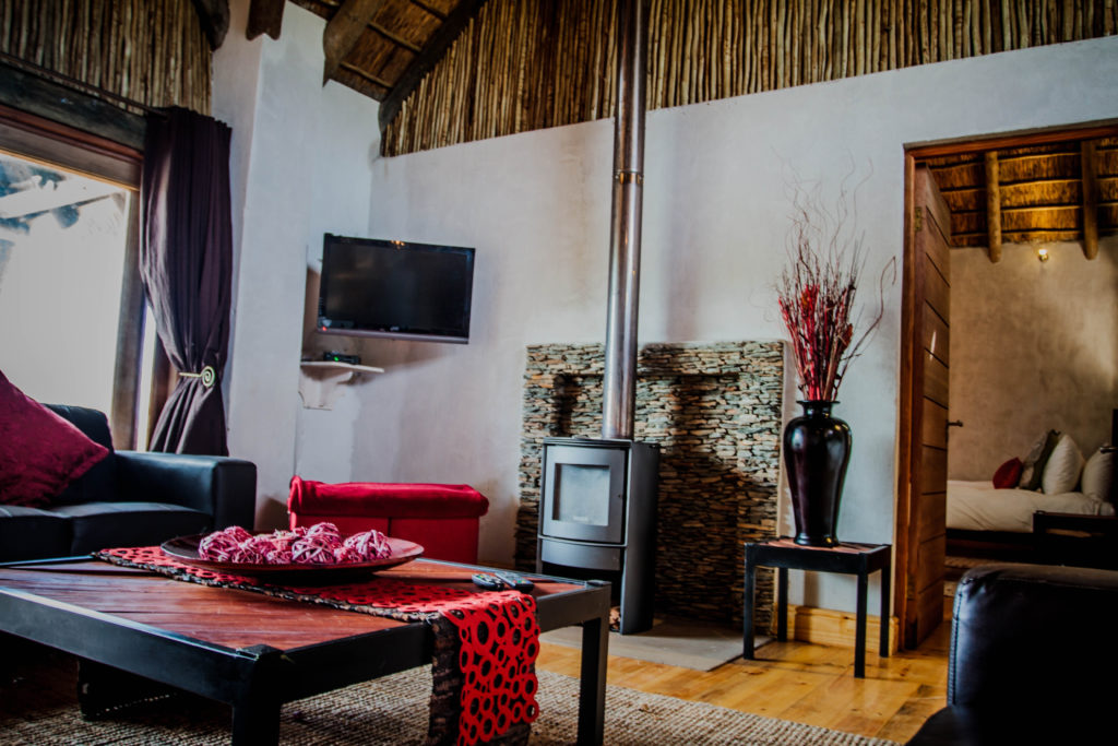 Aloe Ridge Self-Catering, Breede River Swellendam