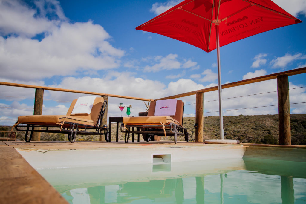 Aloe Ridge Self-Catering Breede Swellendam
