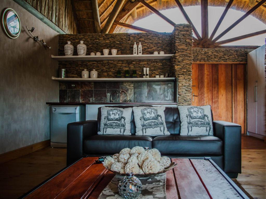 Aloe Ridge Self-Catering Breede River Swellendam